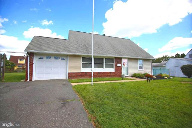 20 Cleft Rock Road, LEVITTOWN, PA 19057 (#PABU479500) :: Linda Dale Real Estate Experts