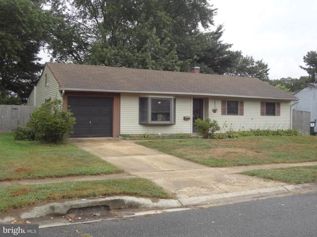 201 Nathaniel Road, NEWARK, DE 19713 (#DENC486434) :: The Rhonda Frick Team