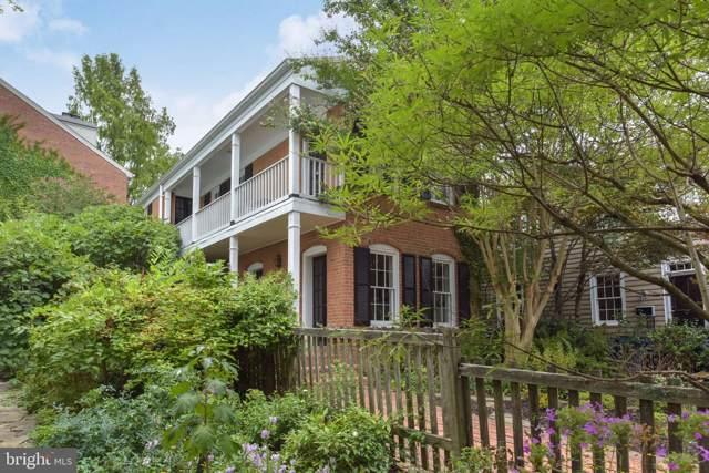 731 S Lee Street, ALEXANDRIA, VA 22314 (#VAAX239494) :: Blackwell Real Estate