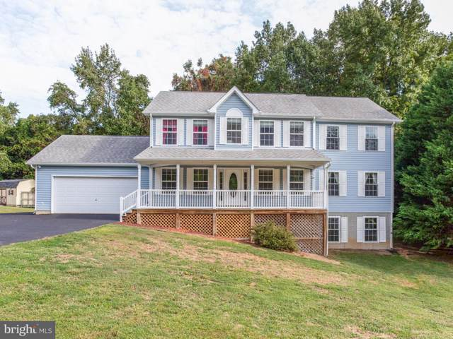 2170 Oliver Drive, PRINCE FREDERICK, MD 20678 (#MDCA172144) :: The Licata Group/Keller Williams Realty