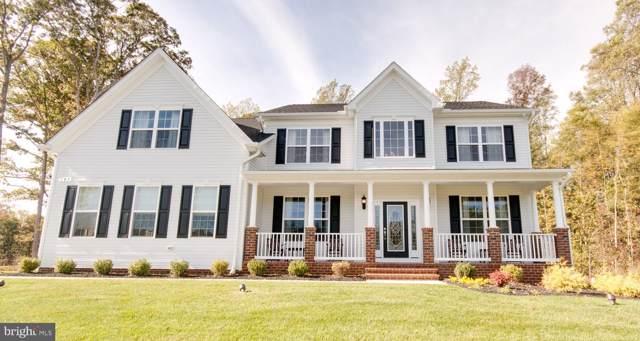 940 Peppertree Lane, HUNTINGTOWN, MD 20639 (#MDCA172146) :: Keller Williams Pat Hiban Real Estate Group