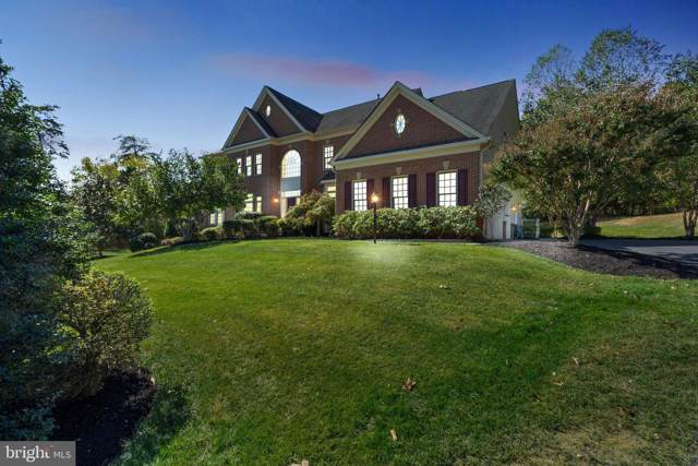 27429 Bridle Place, CHANTILLY, VA 20152 (#VALO394292) :: ExecuHome Realty