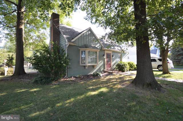 627 W High Street, MANHEIM, PA 17545 (#PALA139750) :: The Heather Neidlinger Team With Berkshire Hathaway HomeServices Homesale Realty