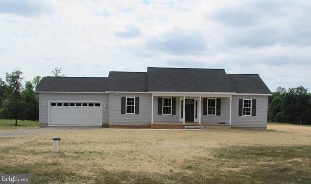 7134 Pinecone Road, CULPEPER, VA 22701 (#VAOR134976) :: The Licata Group/Keller Williams Realty