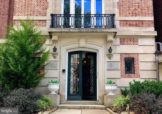 1832 Connecticut Avenue NW, WASHINGTON, DC 20009 (#DCDC441488) :: Crossman & Co. Real Estate