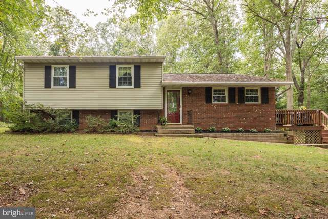 1952 Freeland Road, FREELAND, MD 21053 (#MDBC471490) :: AJ Team Realty