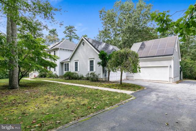 38 Powell Place Road, TABERNACLE, NJ 08088 (#NJBL356332) :: Linda Dale Real Estate Experts