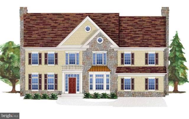 0 Glen Mill, POTOMAC, MD 20854 (#MDMC677914) :: Viva the Life Properties