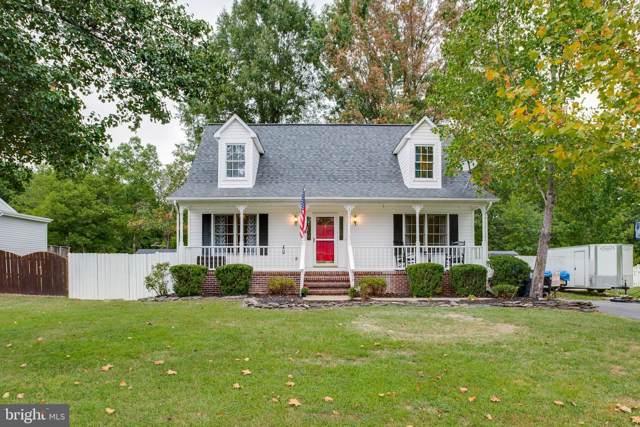 614 Halleck Street, FREDERICKSBURG, VA 22407 (#VASP216066) :: Keller Williams Pat Hiban Real Estate Group