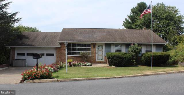 1159 Loop Drive, HARRISBURG, PA 17112 (#PADA114456) :: The Joy Daniels Real Estate Group