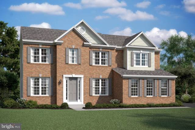 03 Pender Court, FREDERICKSBURG, VA 22406 (#VAST214922) :: Viva the Life Properties