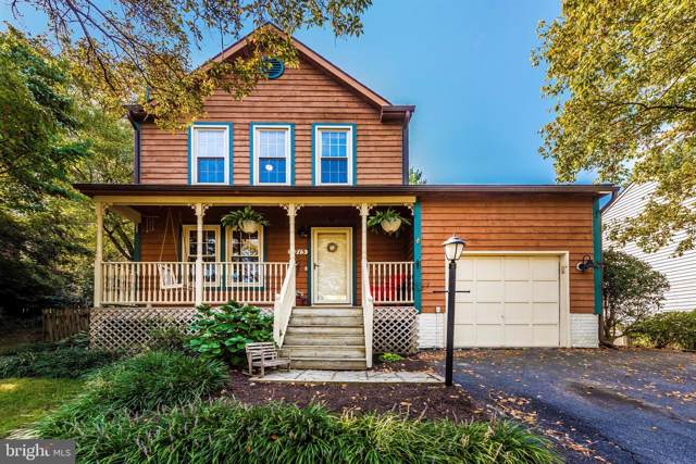 6715 Hemlock Point Road, NEW MARKET, MD 21774 (#MDFR253078) :: Ultimate Selling Team