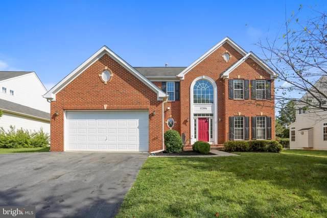 12304 Houser Drive, CLARKSBURG, MD 20871 (#MDMC677944) :: Colgan Real Estate