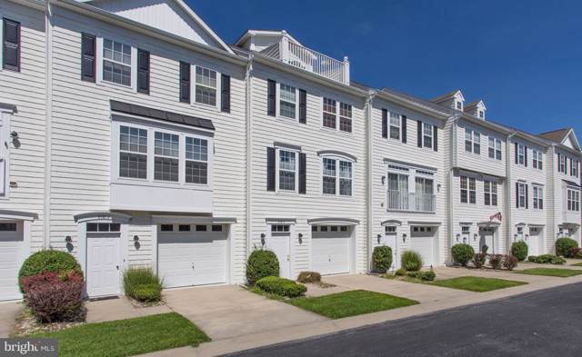 35588 N Gloucester Circle B76, MILLSBORO, DE 19966 (#DESU147708) :: Atlantic Shores Realty