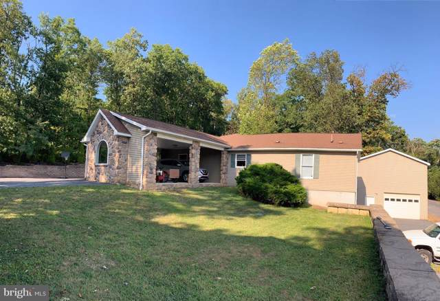 730-A Tower Road, ENOLA, PA 17025 (#PACB117414) :: The Heather Neidlinger Team With Berkshire Hathaway HomeServices Homesale Realty