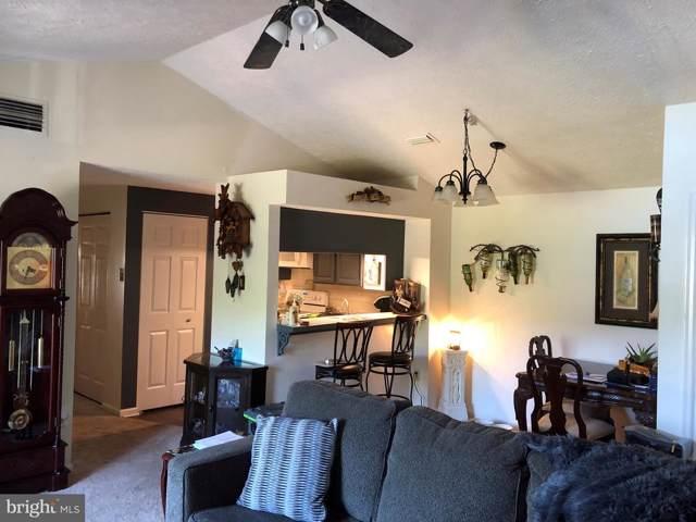 205 Oak Leaf Circle 205J, ABINGDON, MD 21009 (#MDHR238484) :: Corner House Realty