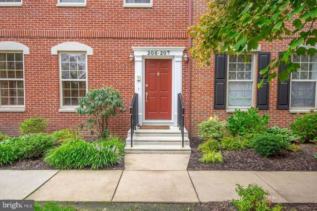 206 Captains Way, PHILADELPHIA, PA 19146 (#PAPH831366) :: Colgan Real Estate
