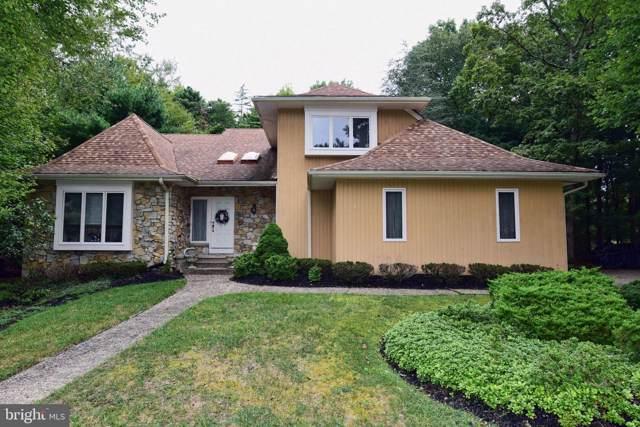 49 Oak Ridge Drive, VOORHEES, NJ 08043 (#NJCD375980) :: Linda Dale Real Estate Experts