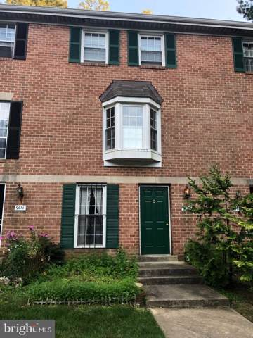 9016 Pickwick Village Terrace, SILVER SPRING, MD 20901 (#MDMC677964) :: Tom & Cindy and Associates