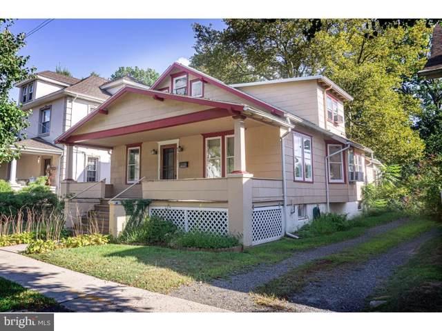 323 Stockton Street, HIGHTSTOWN, NJ 08520 (#NJME285316) :: The Matt Lenza Real Estate Team