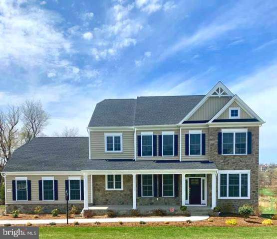 569 Lemmon Road, WESTMINSTER, MD 21157 (#MDCR191636) :: Dart Homes