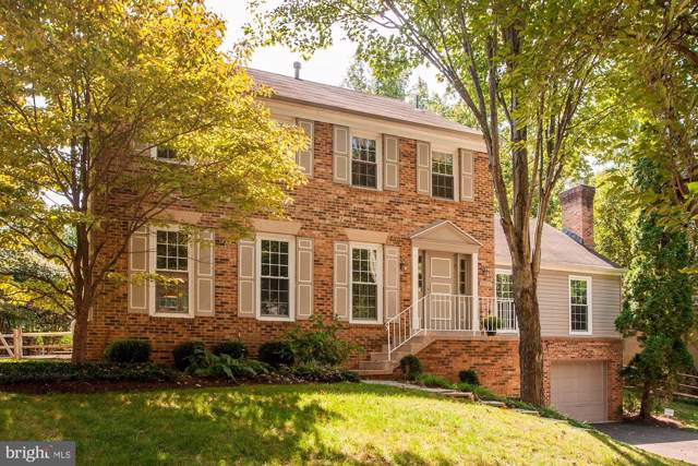 9512 Reach Road, POTOMAC, MD 20854 (#MDMC677986) :: The Licata Group/Keller Williams Realty