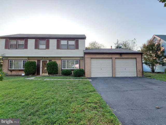 150 Edge Lane, WILLINGBORO, NJ 08046 (#NJBL356364) :: Linda Dale Real Estate Experts
