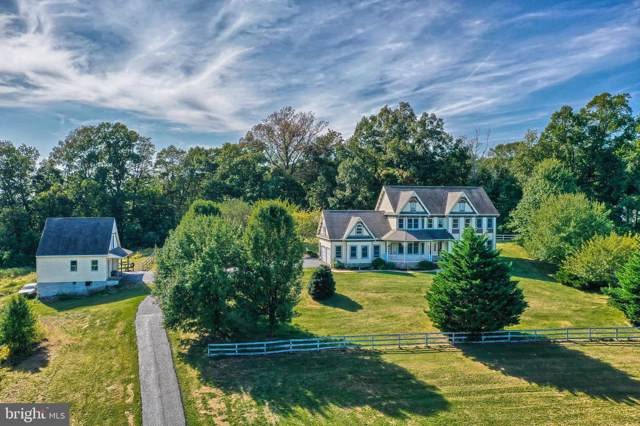 6211 Blue Hill Road, GLENVILLE, PA 17329 (#PAYK124646) :: Iron Valley Real Estate