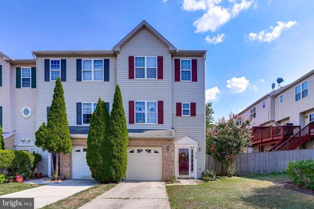 313 Atwater Drive, ANNAPOLIS, MD 21401 (#MDAA412702) :: The Riffle Group of Keller Williams Select Realtors