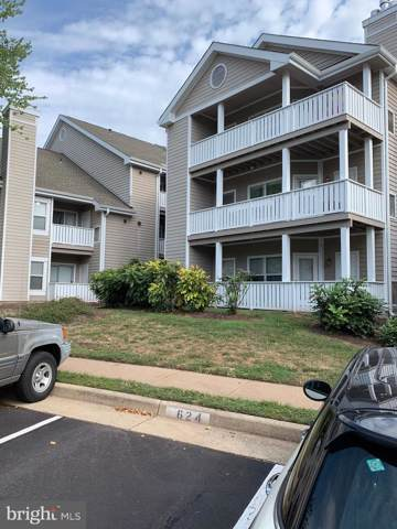 14322 Climbing Rose Way #204, CENTREVILLE, VA 20121 (#VAFX1088512) :: The Licata Group/Keller Williams Realty