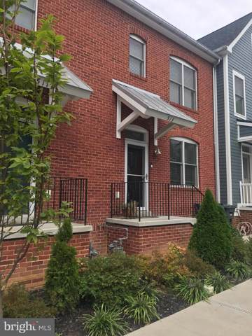 513 Klinharts Alley, FREDERICK, MD 21701 (#MDFR253086) :: The Licata Group/Keller Williams Realty