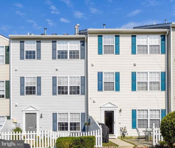 10-D Ironstone Court, ANNAPOLIS, MD 21403 (#MDAA412704) :: The Sky Group
