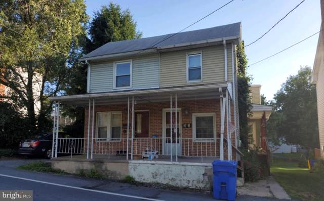 23 N Harrisburg Street, OBERLIN, PA 17113 (#PADA114466) :: Better Homes and Gardens Real Estate Capital Area