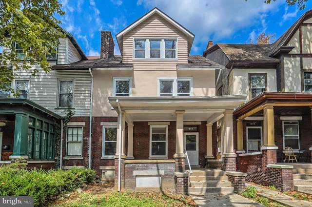 1916 Market Street, HARRISBURG, PA 17103 (#PADA114470) :: The Heather Neidlinger Team With Berkshire Hathaway HomeServices Homesale Realty