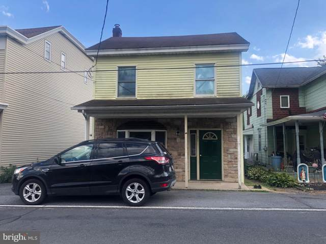 21 W Adamsdale Road, SCHUYLKILL HAVEN, PA 17972 (#PASK127716) :: Ramus Realty Group