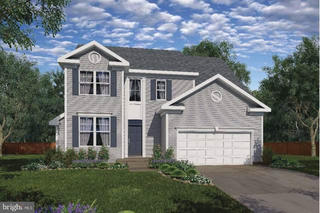 514 Highmeadow Drive, SEVERN, MD 21144 (#MDAA412720) :: Seleme Homes