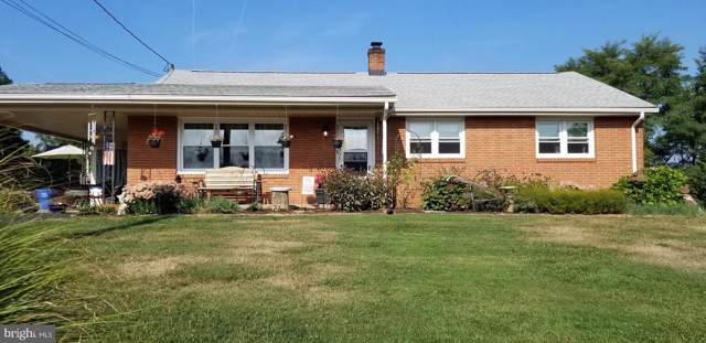 130 Eden Street, HUMMELSTOWN, PA 17036 (#PADA114476) :: The Joy Daniels Real Estate Group