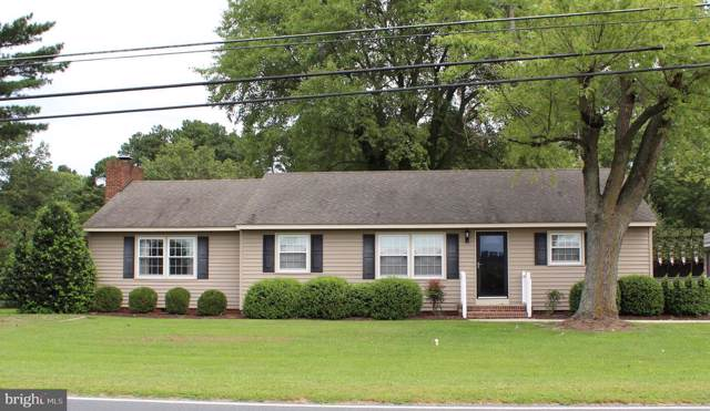 4613 Coulbourn Mill Road, SALISBURY, MD 21804 (#MDWC105070) :: Barrows and Associates