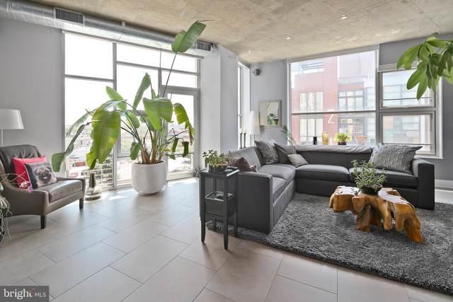 929 Florida Avenue NW #5007, WASHINGTON, DC 20001 (#DCDC441544) :: Crossman & Co. Real Estate