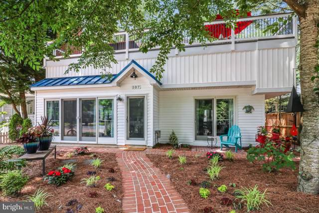 107 Columbia Avenue, REHOBOTH BEACH, DE 19971 (#DESU147724) :: CoastLine Realty