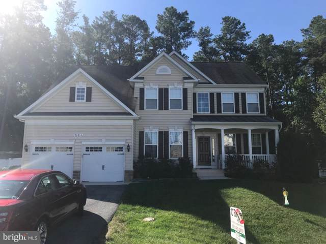 20814 Brook Mill Court, GREAT MILLS, MD 20634 (#MDSM164820) :: The Licata Group/Keller Williams Realty