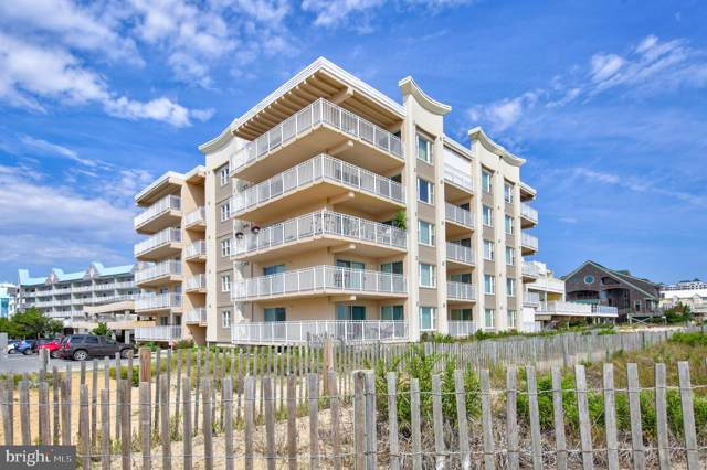 4101 Atlantic Avenue #303, OCEAN CITY, MD 21842 (#MDWO108994) :: Gail Nyman Group