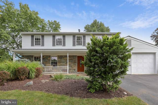 15717 Indianola Drive, DERWOOD, MD 20855 (#MDMC678028) :: The Licata Group/Keller Williams Realty