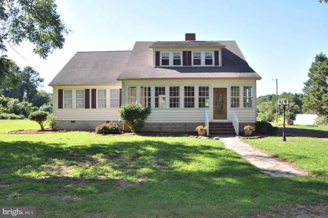 1013 Market Street, POCOMOKE CITY, MD 21851 (#MDWO108998) :: Circadian Realty Group