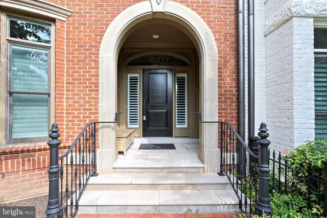 10777 Symphony Park Drive, NORTH BETHESDA, MD 20852 (#MDMC678032) :: Homes to Heart Group