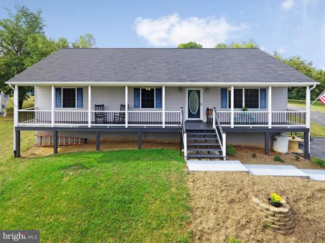 186 Howellsville Road, FRONT ROYAL, VA 22630 (#VAWR138050) :: ExecuHome Realty