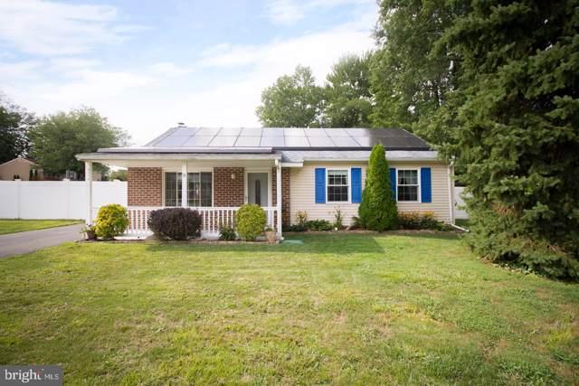 6176 Craig Avenue, BENSALEM, PA 19020 (#PABU479572) :: Keller Williams Real Estate