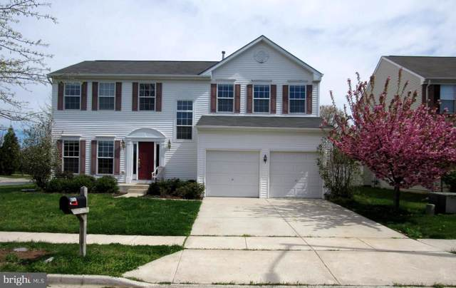 8711 Misty Brook Way, EASTON, MD 21601 (#MDTA136344) :: Advance Realty Bel Air, Inc