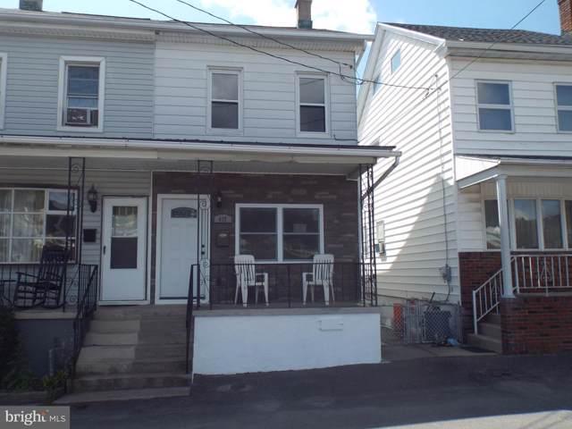 417 Pine Street, MINERSVILLE, PA 17954 (#PASK127720) :: Ramus Realty Group