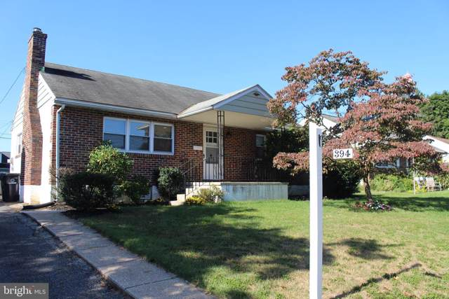 394 Anderson Avenue, PHOENIXVILLE, PA 19460 (#PACT488558) :: REMAX Horizons